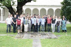 First ESSA Summer School in Social Simulation 2010 (University of Brescia)