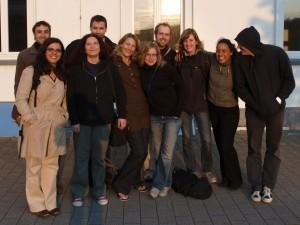 The ESSA@work origins: Koblenz 2009