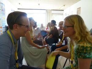 ESSA@work 2014 Barcelona Meeting