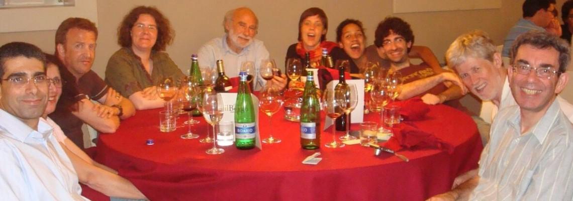 ESSA 2008 Dinner