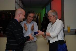 ESSA 2009 Volterra Replication Prize