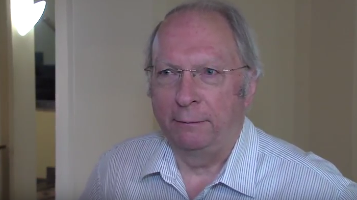 Klaus G.Troitzsch