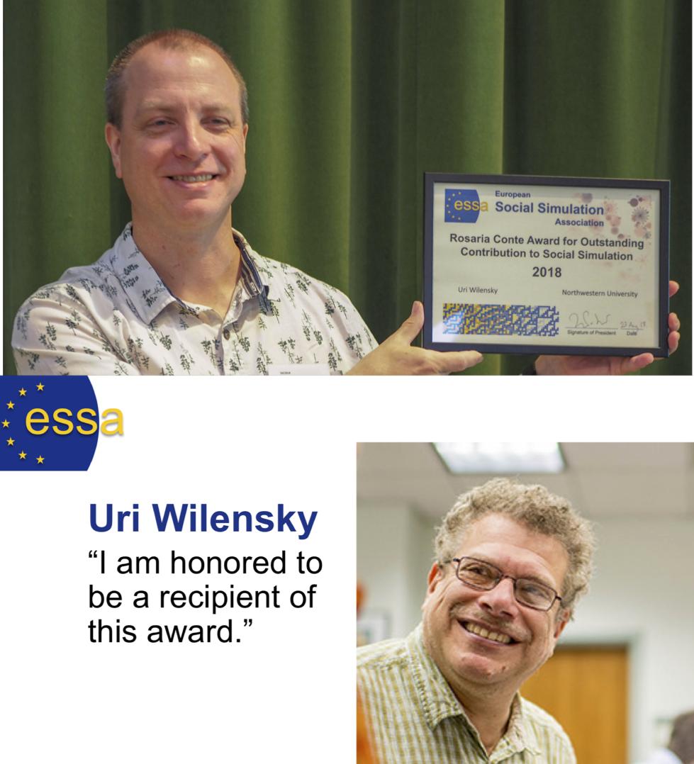 Awards | ESSA